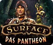 Surface: Das Pantheon