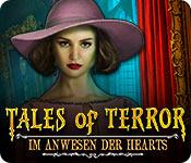 Tales of Terror: Im Anwesen der Hearts