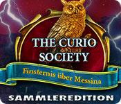 The Curio Society: Finsternis über Messina Sammleredition