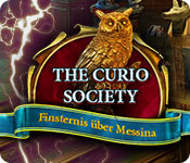 The Curio Society: Finsternis über Messina