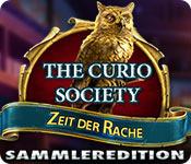 The Curio Society: Zeit der Rache Sammleredition