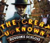The Great Unknown: Houdinis Schloss