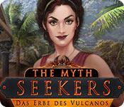 The Myth Seekers: Das Erbe des Vulcanos