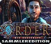 The Secret Order: Die Erbschaft Sammleredition