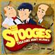 The Three Stooges: Treasure Hunt Hijinks