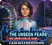 The Unseen Fears: Die unheilvolle Gabe Sammleredition