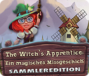 The Witch's Apprentice: Ein Magisches Missgeschick Sammleredition
