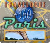 Travelogue 360: Paris Puzzle-Spiel
