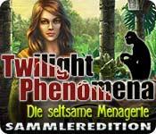 Twilight Phenomena: Die seltsame Menagerie Sammleredition