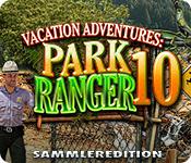 Vacation Adventures: Park Ranger 10 Sammleredition
