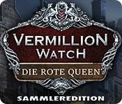 Vermillion Watch: Die Rote Queen Sammleredition