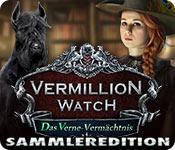 Vermillion Watch: Das Verne-Vermächtnis Sammleredition