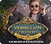 Vermillion Watch: Jagd durch Paris Sammleredition