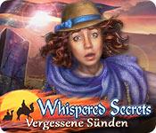 Whispered Secrets: Vergessene Sünden