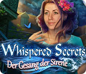Whispered Secrets: Der Gesang der Sirene