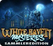 White Haven Mysteries Sammleredition