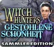Witch Hunters: Gestohlene Schönheit Sammleredition