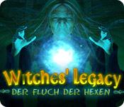 Witches' Legacy: Der Fluch der Hexen