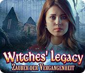 Witches' Legacy: Zauber der Vergangenheit