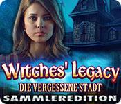 Witches Legacy: Die vergessene Stadt Sammleredition