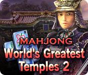 World's Greatest Temples Mahjong 2