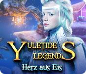 Yuletide Legends: Herz aus Eis