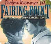 Døden kommer til Fairing Point: En roman af Dana Knightstone