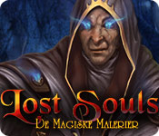 Lost Souls: De magiske malerier