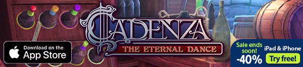 iOS Cadenza: The Eternal Dance Collector's Edition