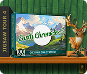 1001 Jigsaw Earth Chronicles 5 for Mac Game