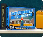 1001 Jigsaw Earth Chronicles 8 for Mac Game