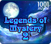 1001 Jigsaw Legends of Mystery 2