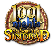 1001 Nights: The Adventures of Sindbad for Mac Game