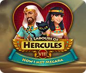 12 Labours of Hercules VIII: How I Met Megara for Mac Game