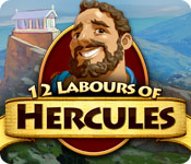 12 Labours of Hercules for Mac Game