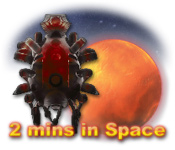 2 Minutes in Space