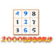 2000 Sudoku