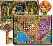 Big Fish Games large icon for 4 Elements