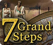 7 Grand Steps for Mac Game