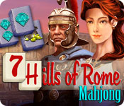 Click to view 7 Hills of Rome Mahjong screenshots