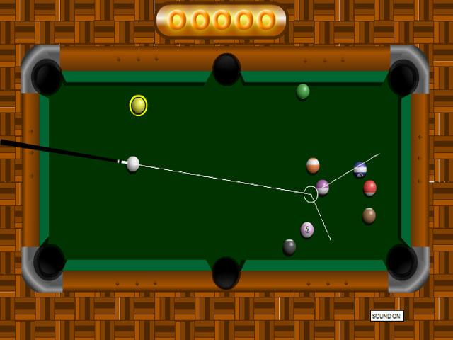 Image 9 Ball Challenge