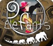 9 Elefants for Mac Game