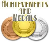 Achievements & Medals