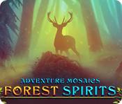 Adventure Mosaics: Forest Spirits for Mac Game