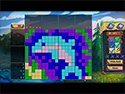 Adventure Mosaics: Forest Spirits for Mac OS X
