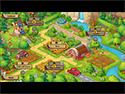 Adventure Mosaics: Granny's Farm for Mac OS X
