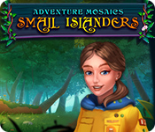 Adventure Mosaics: Small Islanders for Mac Game