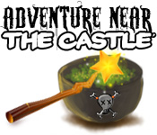 Adventure Near the Castle