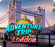 Adventure Trip: London for Mac Game