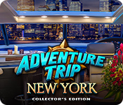 Adventure Trip: New York Collector's Edition